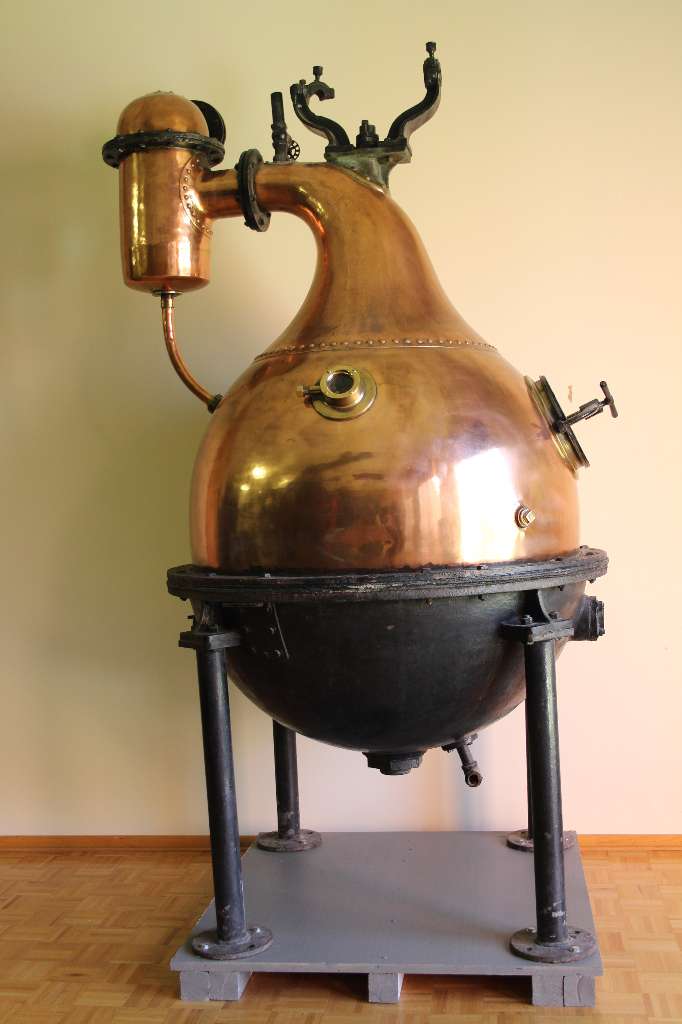 Steam Device