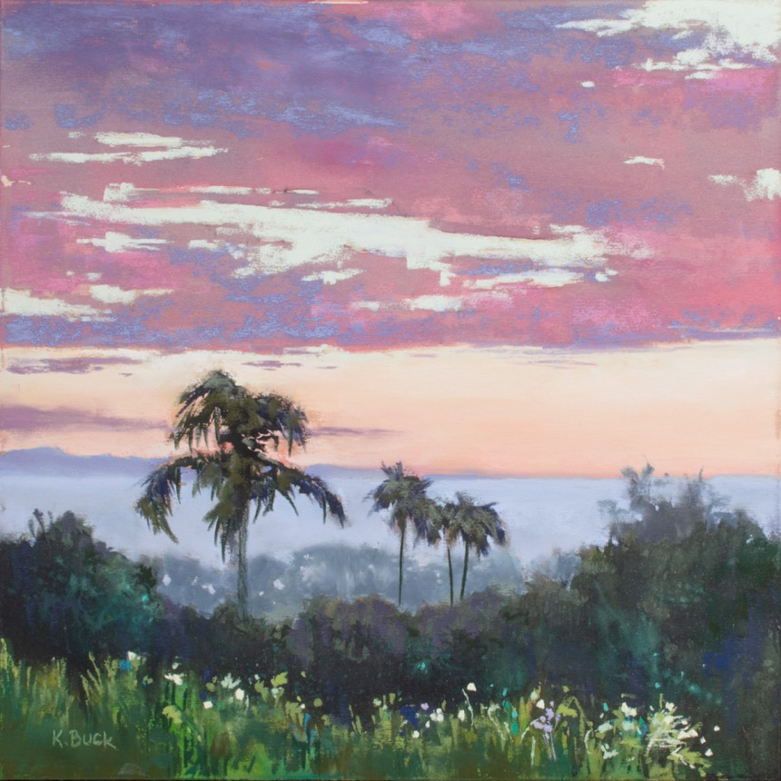 Pastels USA: 33rd Annual International Open Exhibition